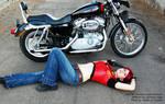 Claire Redfield Cosplay: Code Veronica2