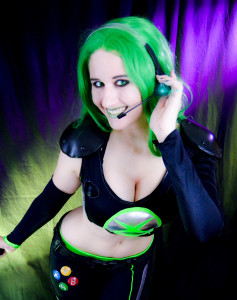 CLeigh-Cosplay's Profile Picture