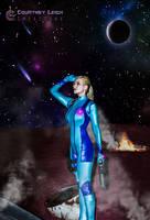 Zero Suit Samus by CLeigh-Cosplay