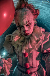 You'll Float Too by CLeigh-Cosplay