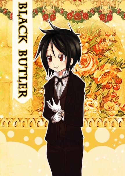 Black_ Butler_Sebastian by nikitt11