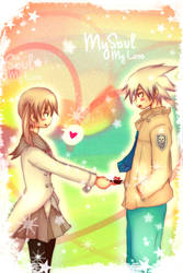 SE_Late Valentine by nikitt11