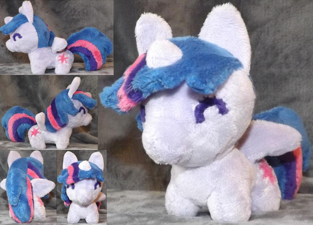 Twilight Sparkle Mini Chibi