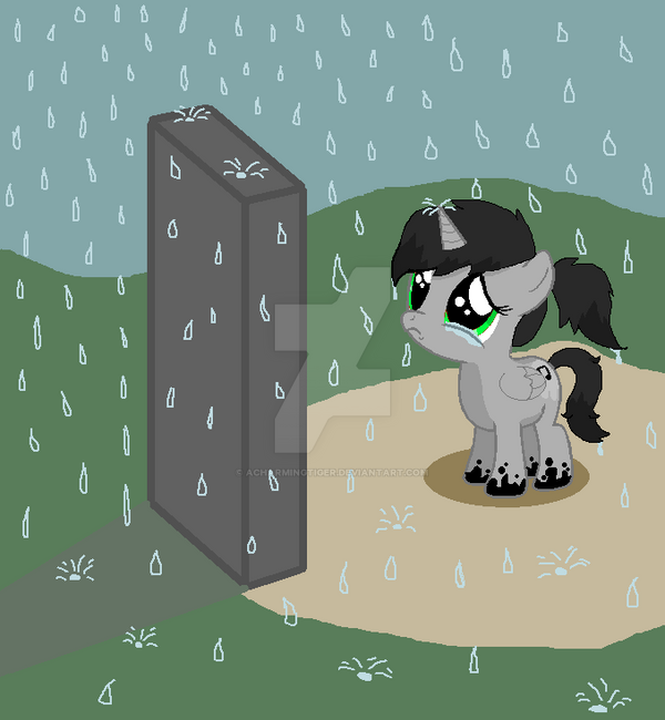 Rainy Day Contest Entry by aCharmingTiger on DeviantArt Rainy Day Drawing Competition