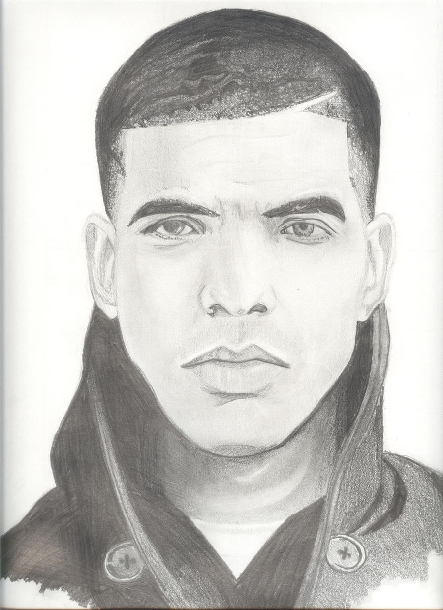 Drawings Of Drizzy Drake Images & Pictures - Becuo