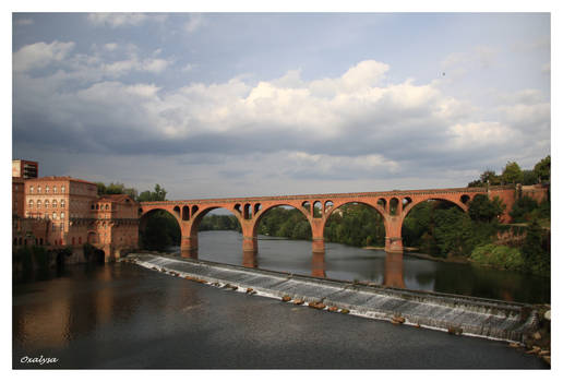 Albi, the other side