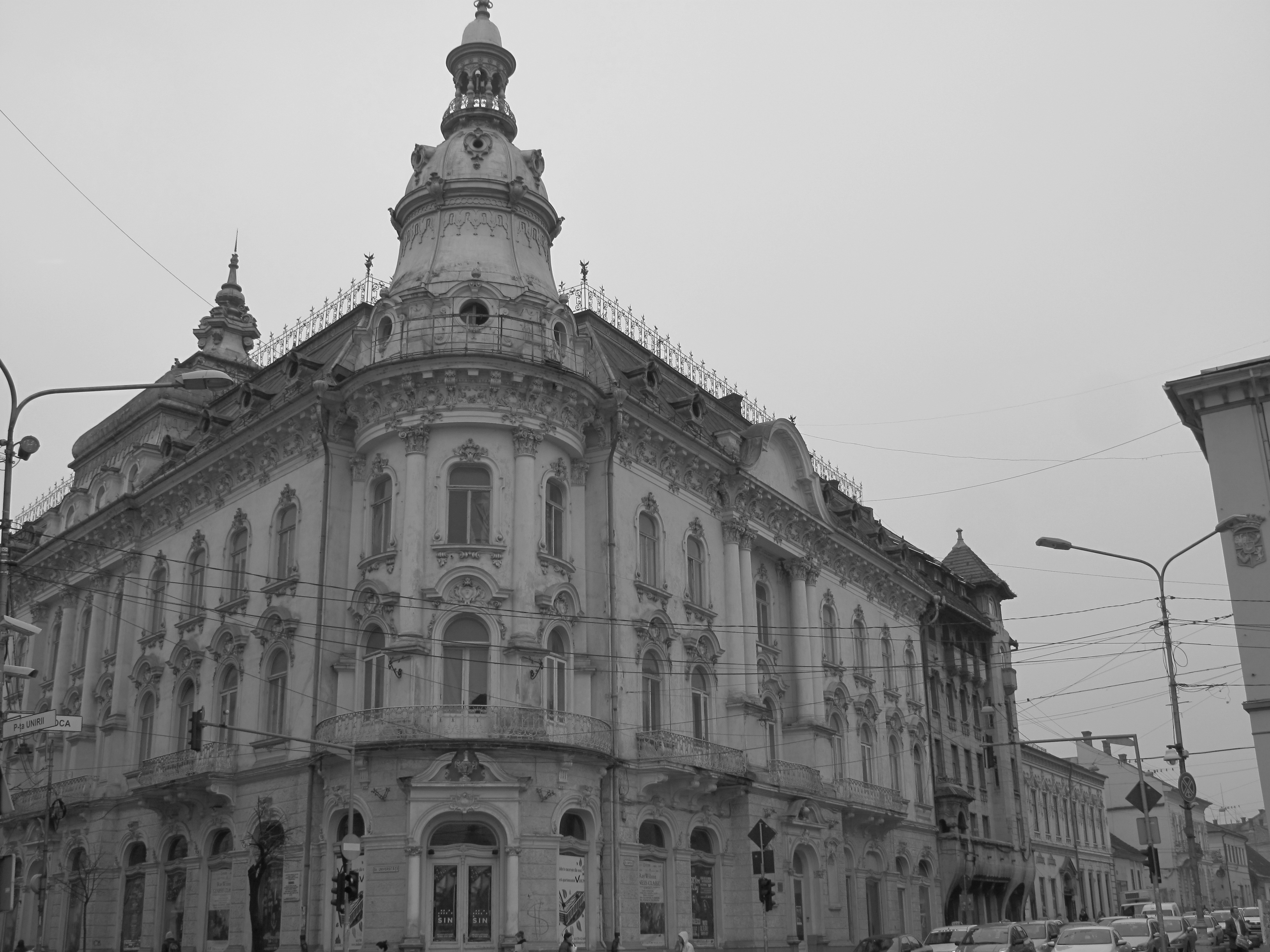 Cluj 009 by Goppo713