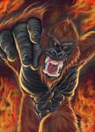 TITANUS Kong by ShadowGoethe