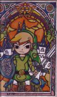 Zelda Drawing Book