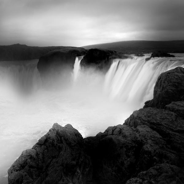 The Falls by Erinti