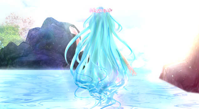 Water Muse