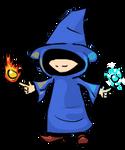 Elemental Mage