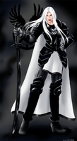 G7 - Siona, Servant of Golgari