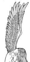 Winged Sadness: Deathwing