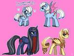 Soul of Pony