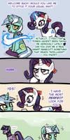 Lyra blindbag