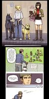 SnK dog bonus 2