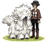 Abilities: Fur Coat