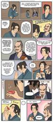 Dragonspring Sake by emlan