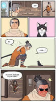 Kuro is a name for cats