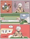 Doman Mahjong