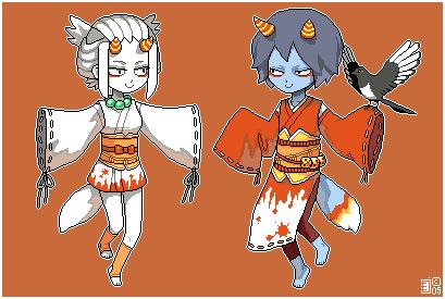 Happy Halloween by emlan
