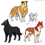 Bleach Doggies 2
