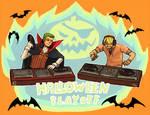 Halloween playoff