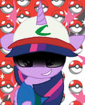 Twilight Sparkle, Champion of Equestria