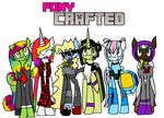 Pony Crafted (With the Logo)