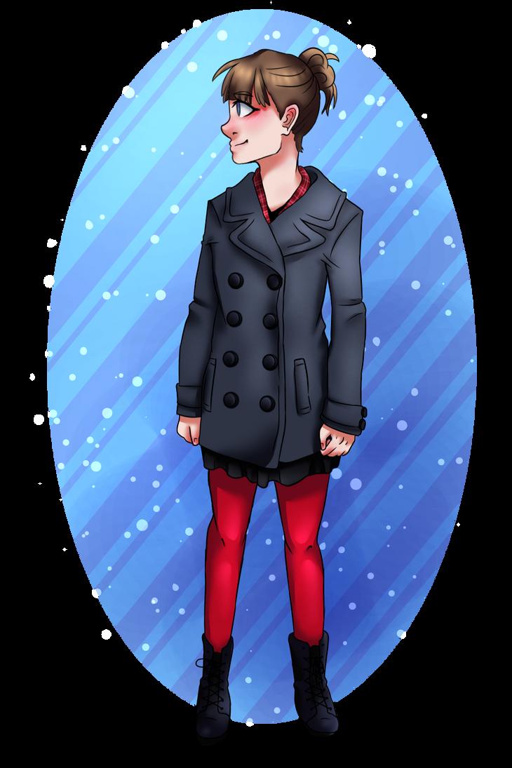Winter Clothes by cwonadoonoo