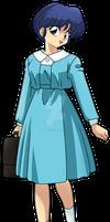Akane Tendou (Ranma 1/2)