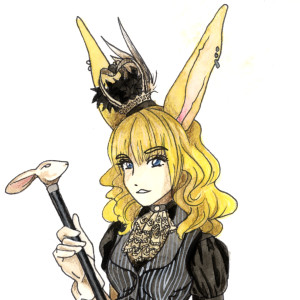 Bunnyko's Profile Picture