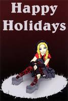 DBS Holiday card 05 by Bunnyko
