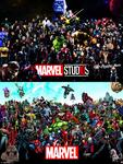 Marvel Studios 10th Anniversary Poster
