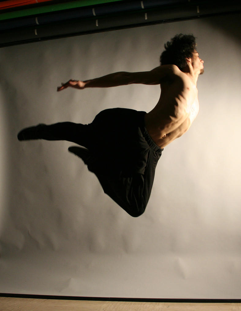 Jump2 by DaeStock