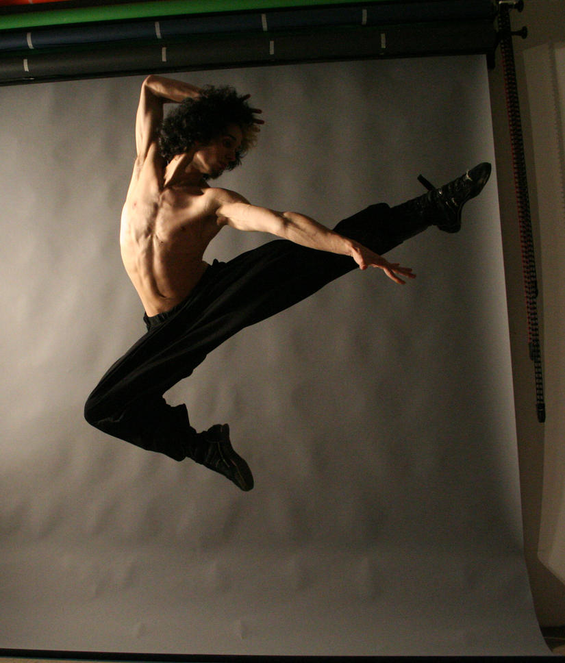 Jump3 by DaeStock