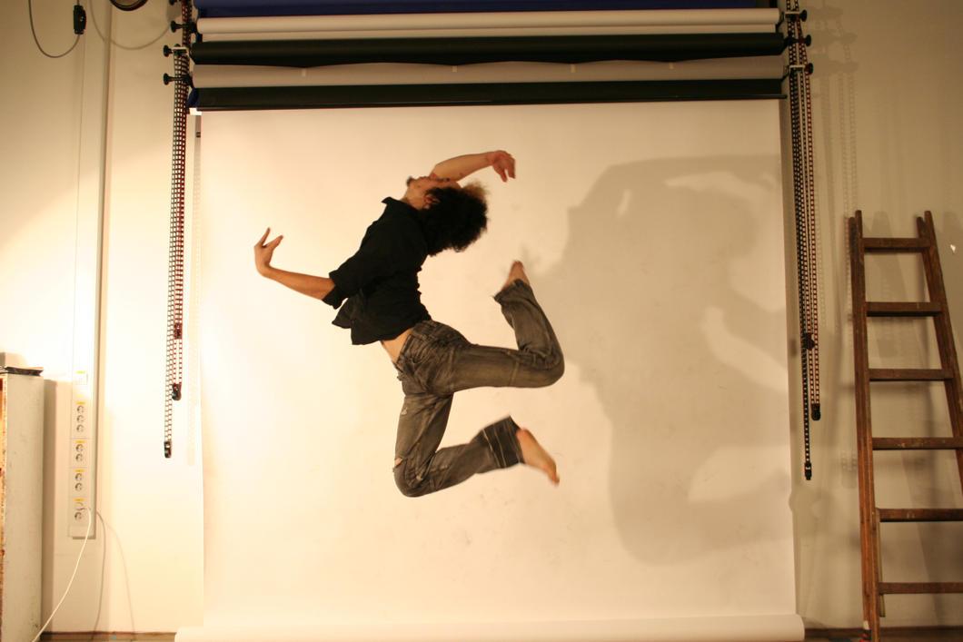 Jump10 by DaeStock