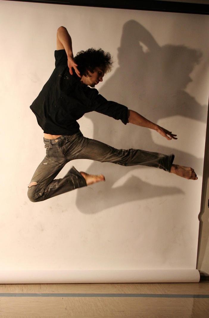 Jump11 by DaeStock