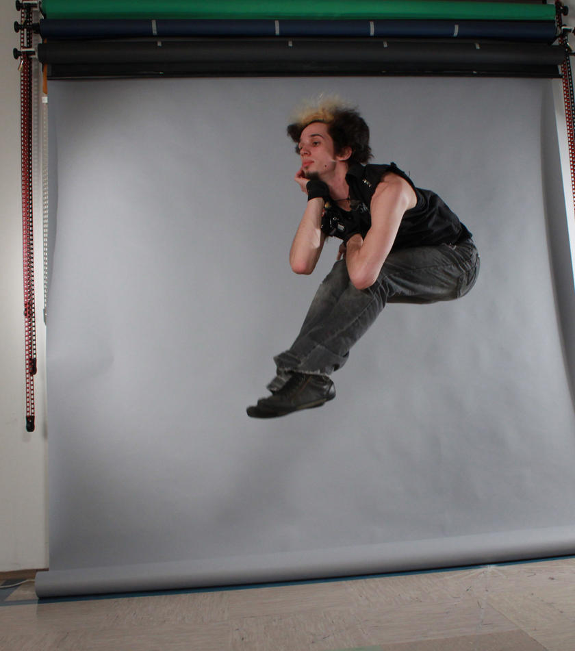 jump15 by DaeStock