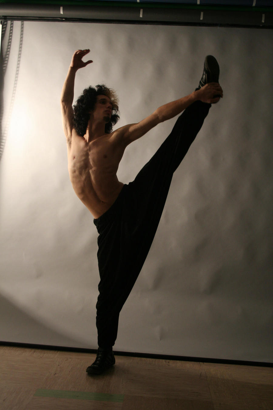 Dance1 by DaeStock