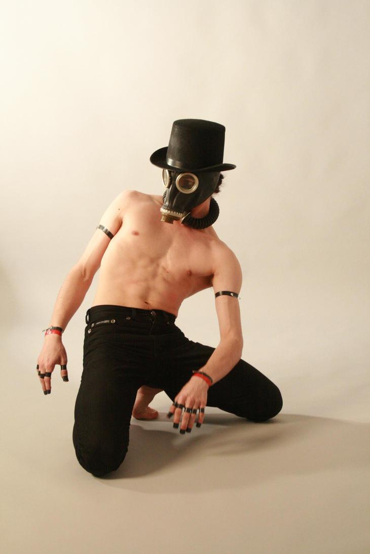 Gasmask2 by DaeStock