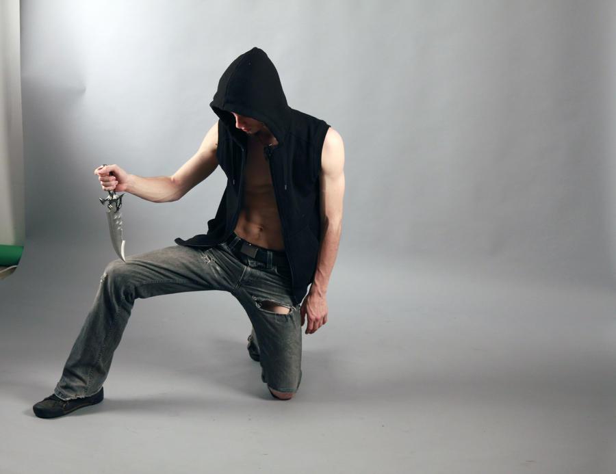 KnifePlay2 by DaeStock