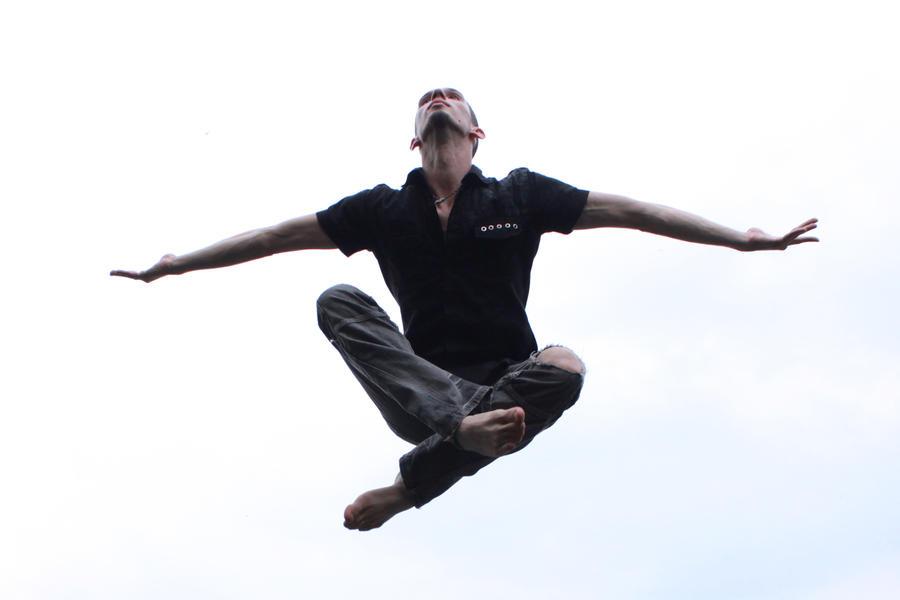 Jump 19 by DaeStock
