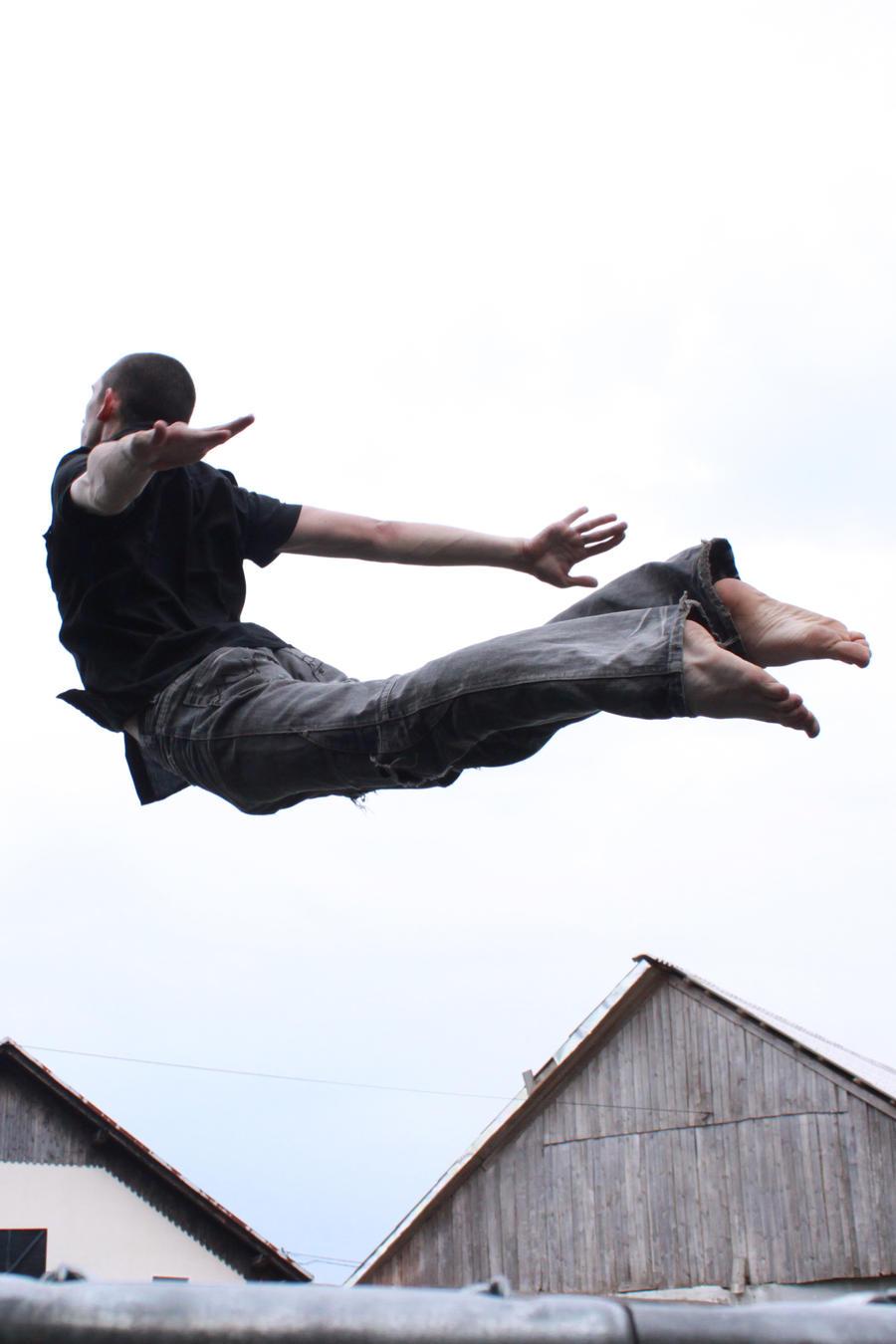 Jump 20 by DaeStock