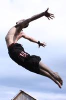 Jump 21 by DaeStock