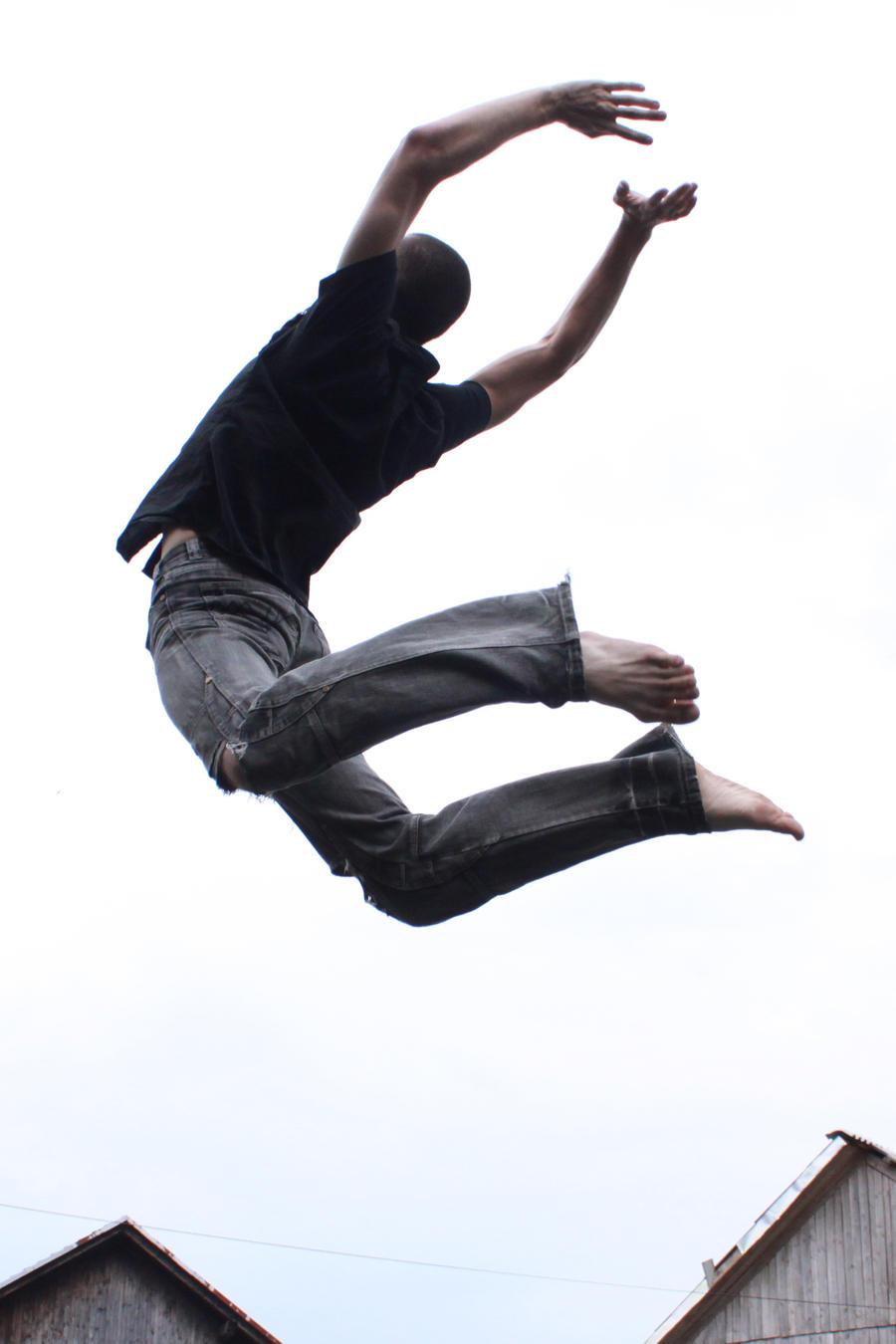 Jump 24 by DaeStock