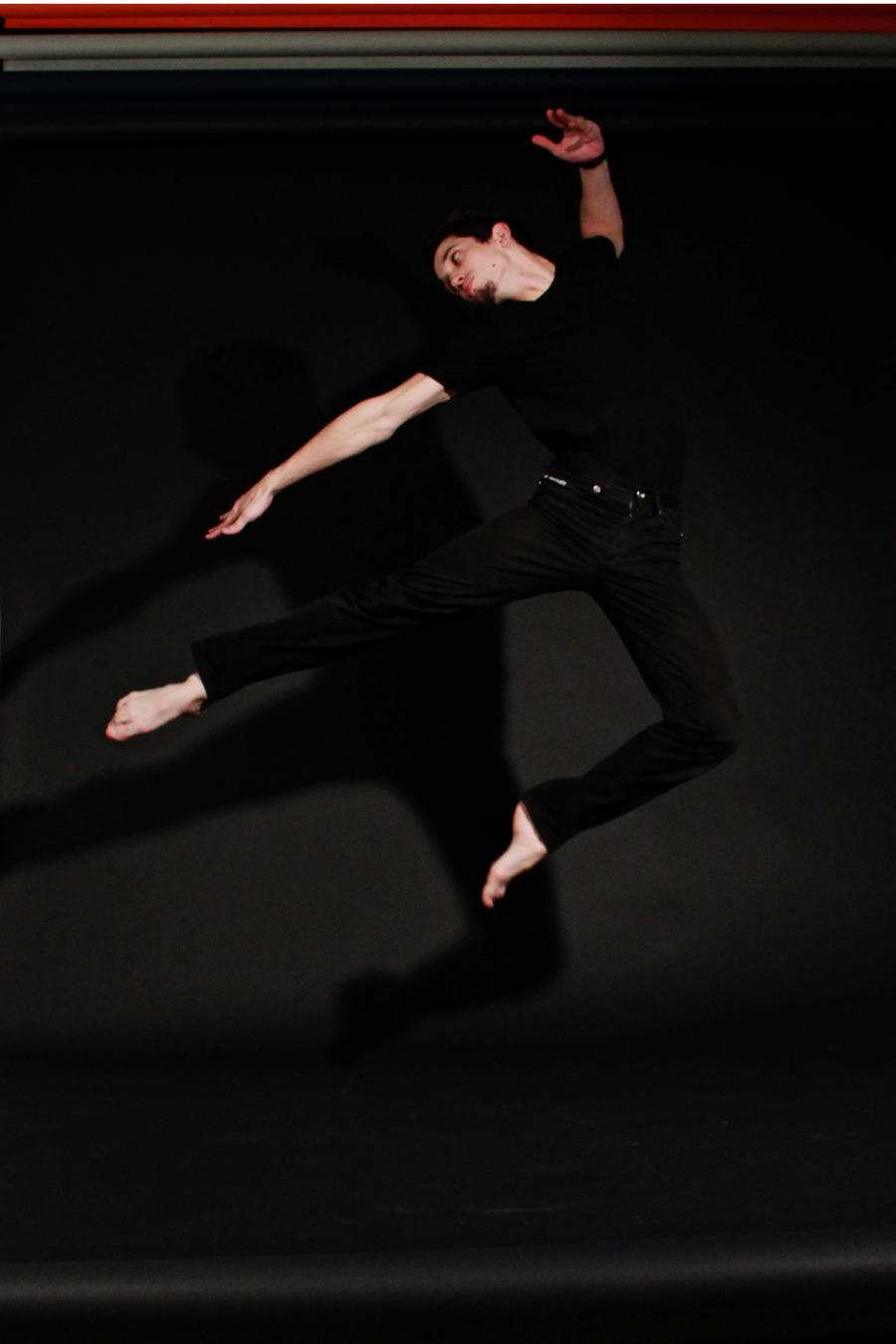 Jump 26 by DaeStock