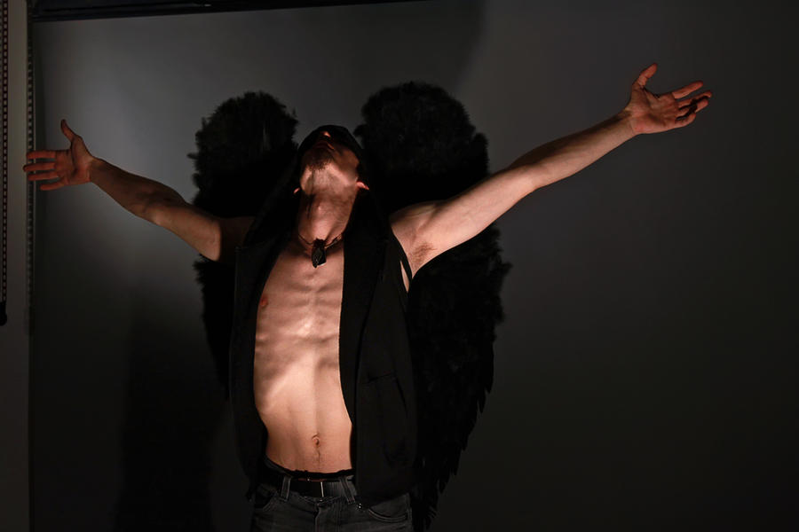 Angel 1 by DaeStock