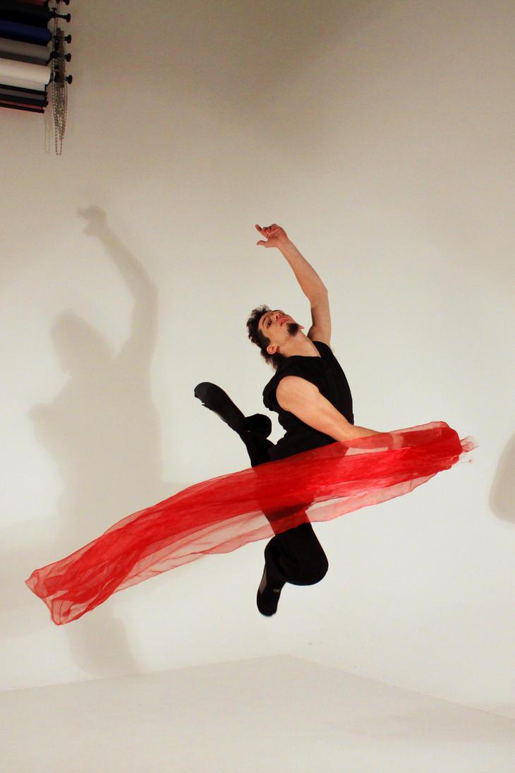 Dance11 3 by DaeStock